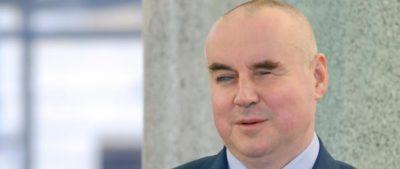 Paweł Wdówik – Wystąpienie sekretarza stanu w MRiPS w Sejmie