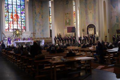 Obchody 40. rocznicy Porozumień Rzeszowsko-Ustrzyckich w Rzeszowie