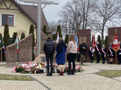 """Dzień Pamięci """"Żołnierzy Wyklętych"""" – obchody w powiecie ropczycko-sędziszowskim"""