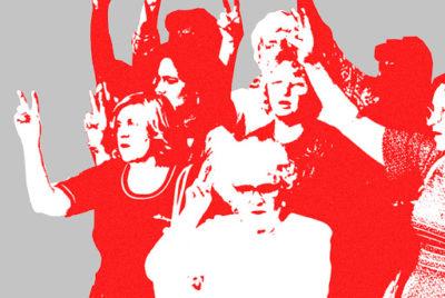 Solidarność według kobiet na przeglądzie Kino Via Carpatia