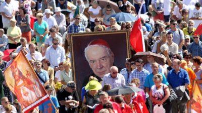 W niedzielę beatyfikacja Prymasa Tysiąclecia